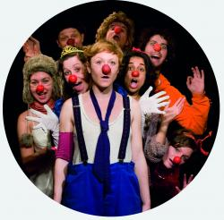 Stage de clown et communication bienveillante