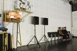 Théâtre Le Maillon : arts visuels saison 2018/2019