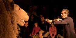 Théâtre Maillon : performances saison 2018/2019
