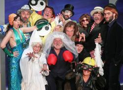 Spectacle de théâtre musical « Esprit Boris  ...