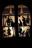 Visites guid es des fen tres de l 39 avent eckwersheimles for Decoration fenetre de l avent