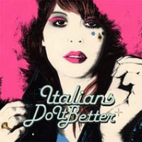ITALIANS DO IT BETTER : GLASS CANDY (USA) & DESIRE (CAN) live + KIDS&KNIFE (F)