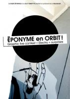 EPONYME EN ORBIT! #2