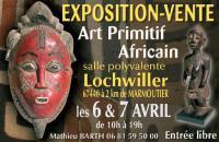 art africain lochwiller
