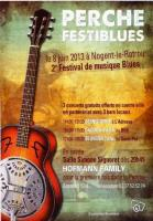 PERCHE FESTIBLUES 2013
