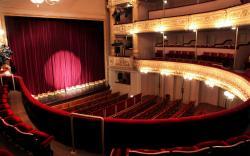 Salle Poirel Nancy : musique saison 2018/19