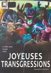 Joyeuses Transgressions