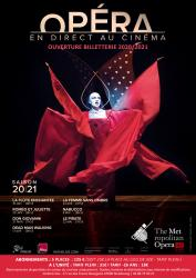 Opéra national du Rhin Saison 2020/ 21 - Récital