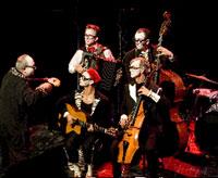 Le Jazz fait son cirque le 24 mars