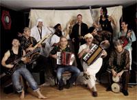 L'Orchestre National de Barbès en concert le 26 mars