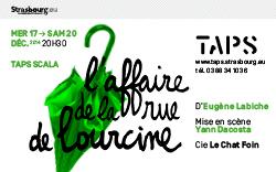 TAPS L'Affaire...
