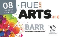 Rue des arts #16