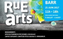 Rue des Arts - Barr