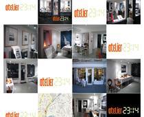 place dispo dans atelier artiste Strasbourg centre