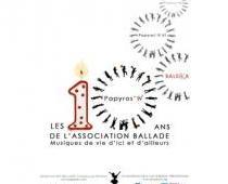 L'ILLIADE Connaissance du Monde - Saison 2011-2012