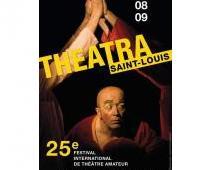 THÉÂTRA : festival international de théâtre amateur